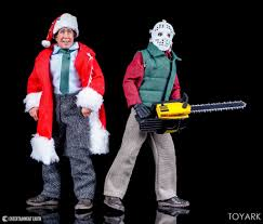 christmas vacation chainsaw clark toyark photo gallery toy