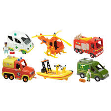 fireman sam vehicle u0026 accessory 10 00 hamleys fireman