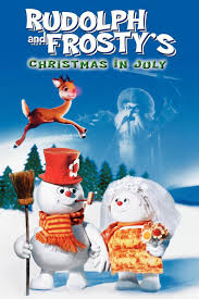 subscene rudolph and frosty u0027s christmas in july english subtitle
