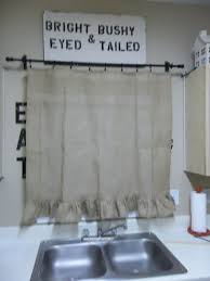 curtains burlap valance curtains valances target country
