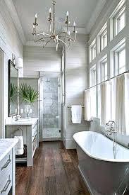 Modern Farmhouse Bathroom Architecture Modern Farmhouse Bathroom Style Ideas House Bathroom