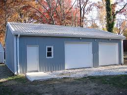 Pictures Pole Barns Pole Barn Garage Kits Pa U0026 Nj Apm Buildings