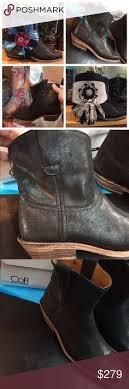 gringo s boots size 9 size 9 boots by twiggy of all leather booties last pair