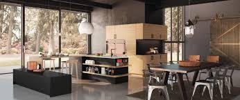 les cuisines à vivre tendances aménagement cuisine ouverte cuisine à vivre édition