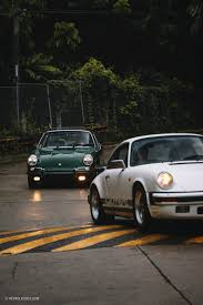 porsche philippines a thriving vintage car scene is hiding on the remote island of