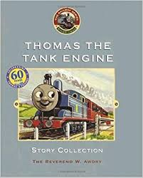 the tank engine story collection rev w awdry