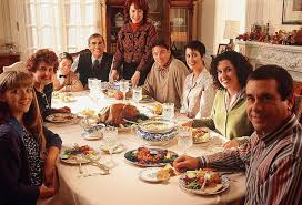 strange thanksgiving facts top family thanksgiving traditions about genealogy