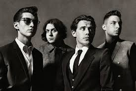 Fright Lined Dining Room Spotirama B Monkeys The Complete Collection Of Arctic Monkeys B