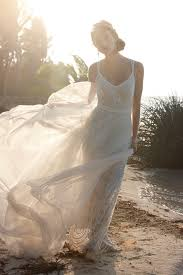 ethereal wedding dress angelic and ethereal the bhldn summer wedding dress collection