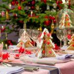 Christmas Buffet Table Decoration Ideas by Christmas Buffet Table Decoration Ideas White Banquet Pleated