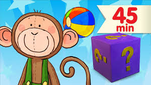 Box Songs Mystery Box 3 Original Nursery Rhymes More Simple