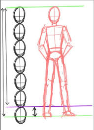 drawing drawing tutorial how to draw general anatomy