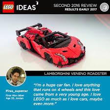 lamborghini lego set lego ideas on twitter