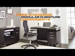 Office Furniture Components by 73 Best Bdi Office Furniture Images On Pinterest Office