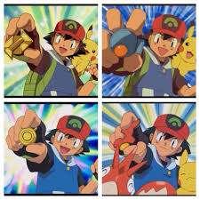 the top 6 iterations of ash ketchum part 1 pokémon amino
