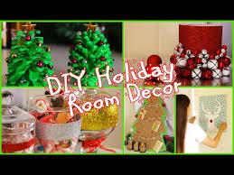 diy christmas room decorations easy u0026 cheap youtube