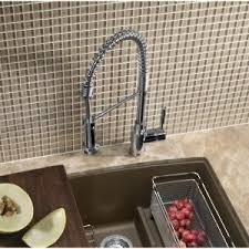 Blanco Kitchen Faucets by Blanco Kitchen Faucet Meridian Richelieu Hardware