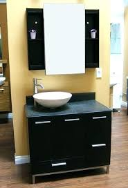 off center sink bathroom vanity off center sink vanity nomobveto org