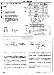 central heating wiring diagrams wiring basics for residential gas