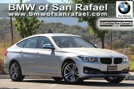 bmw of oakland used bmw 3 series gran turismo for sale in oakland ca edmunds