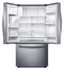 Frigo Samsung But by Samsung 28 Cu Ft French Door Bottom Freezer Refrigerator