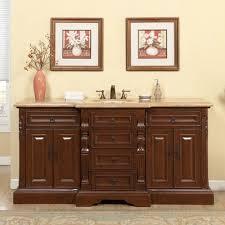 One Sink Bathroom Vanities by Silkroad Exclusive 72