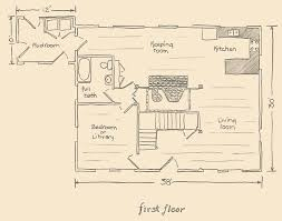 center colonial house plans colonial house with center chimney floor plan illustration