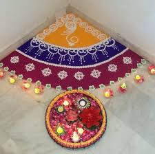 rangoli decoration pin by emily gaston on diwali diwali