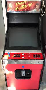 Street Fighter 3 Arcade Cabinet Nz Street Fighter Hyper Fighting Home Facebook
