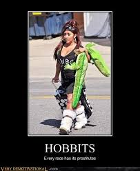 Snooki Meme - the hobbit funny pictures