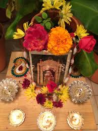 ugadi decorations at home kalpavriksha kamadhenu you will find details about hindu
