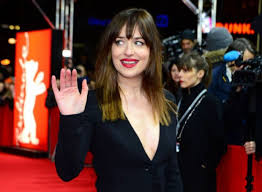 dakota johnson pubic hair 50 shades of grey star dakota johnson had fake pubic hair in the
