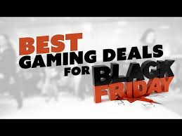 best black friday game deals 2016 best video game deals for black friday 2016 includes mafia 3