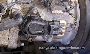 throttle position sensor jeep grand part 1 how to test the gm 3 8l throttle position sensor tps