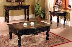 decorating side tables decorative accent for storage box frame