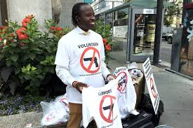 thanksgiving volunteer opportunities toronto what u0027s up with the guys selling anti gun t shirts in toronto