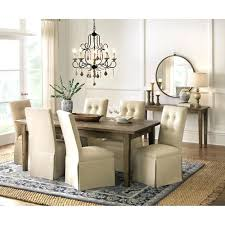 lacquer dining room sets james fabric dining chair set of 2 by christopher knight home