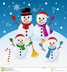 funny christmas snowman clipart china cps