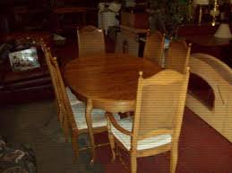 Basic Chair Basic Witz Dining Table 6 Chairs 2 Leaves 18806 650