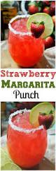 strawberry lime margarita jell o shots recipe margaritas