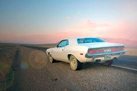 Dodge Challenger Engine Sizes - returning to vanishing point dodge challenger r t 440 drive