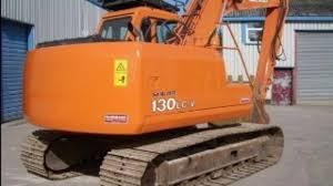 daewoo doosan solar 130lc v hydraulic excavator service repair