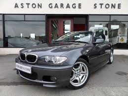2006 bmw 3 series 318ci m sport 6 500