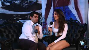 bmw beverly molinaro live from the beverly bmw lounge with