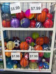 rope access bulk bin for balls fixtures up