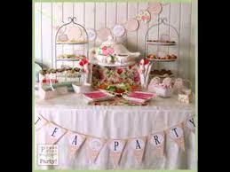 tea party favors diy tea party decor ideas