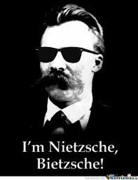 Nietzsche Meme - nietzsche by aces meme center