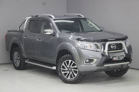 2016 nissan navara st x d23 series 2 northern motor group