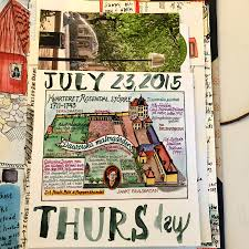 travel journals images The travel journal that swallowed moss cottage jpg