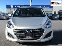 hyundai compact cars used vehicles inventory myers kanata hyundai